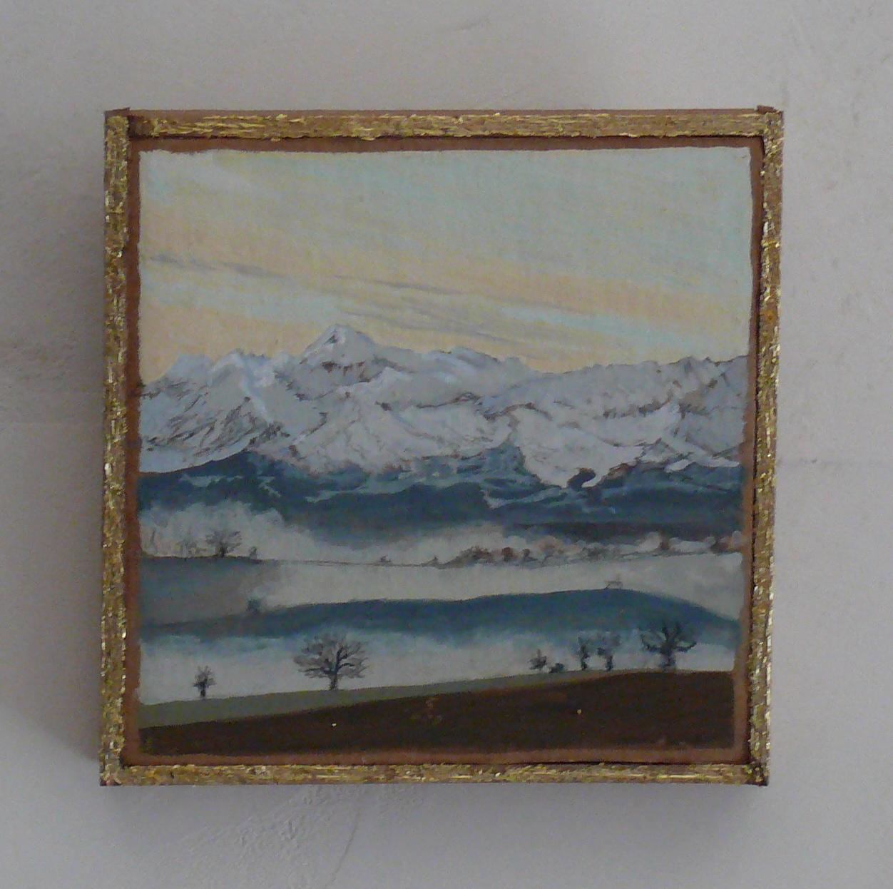 """Miniatures d'Ariège"""
